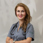 Ljiljana Fodor, Poliklinika Wellife